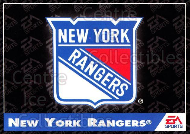 1994 EA Sports #173 New York Rangers<br/>6 In Stock - $1.00 each - <a href=https://centericecollectibles.foxycart.com/cart?name=1994%20EA%20Sports%20%23173%20New%20York%20Ranger...&quantity_max=6&price=$1.00&code=2595 class=foxycart> Buy it now! </a>