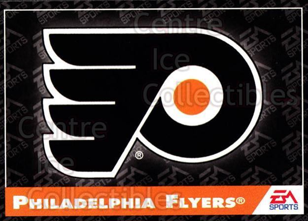 1994 EA Sports #175 Philadelphia Flyers<br/>6 In Stock - $1.00 each - <a href=https://centericecollectibles.foxycart.com/cart?name=1994%20EA%20Sports%20%23175%20Philadelphia%20Fl...&quantity_max=6&price=$1.00&code=2597 class=foxycart> Buy it now! </a>