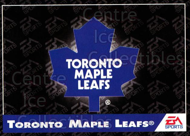 1994 EA Sports #181 Toronto Maple Leafs<br/>6 In Stock - $1.00 each - <a href=https://centericecollectibles.foxycart.com/cart?name=1994%20EA%20Sports%20%23181%20Toronto%20Maple%20L...&quantity_max=6&price=$1.00&code=2604 class=foxycart> Buy it now! </a>
