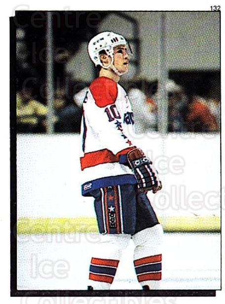 1984-85 O-Pee-Chee Stickers #132-0 Bob Carpenter<br/>6 In Stock - $2.00 each - <a href=https://centericecollectibles.foxycart.com/cart?name=1984-85%20O-Pee-Chee%20Stickers%20%23132-0%20Bob%20Carpenter...&quantity_max=6&price=$2.00&code=26137 class=foxycart> Buy it now! </a>