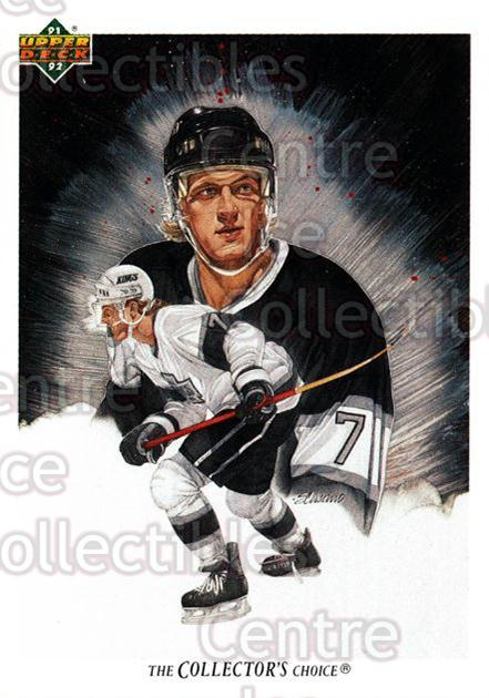 1991-92 Upper Deck French #85 Tomas Sandstrom, Checklist<br/>14 In Stock - $1.00 each - <a href=https://centericecollectibles.foxycart.com/cart?name=1991-92%20Upper%20Deck%20French%20%2385%20Tomas%20Sandstrom...&quantity_max=14&price=$1.00&code=261704 class=foxycart> Buy it now! </a>