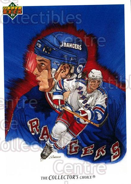 1991-92 Upper Deck French #90 Darren Turcotte, Checklist<br/>14 In Stock - $1.00 each - <a href=https://centericecollectibles.foxycart.com/cart?name=1991-92%20Upper%20Deck%20French%20%2390%20Darren%20Turcotte...&quantity_max=14&price=$1.00&code=261709 class=foxycart> Buy it now! </a>