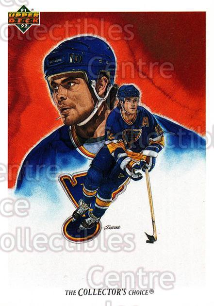 1991-92 Upper Deck French #94 Adam Oates, Checklist<br/>11 In Stock - $1.00 each - <a href=https://centericecollectibles.foxycart.com/cart?name=1991-92%20Upper%20Deck%20French%20%2394%20Adam%20Oates,%20Che...&quantity_max=11&price=$1.00&code=261713 class=foxycart> Buy it now! </a>