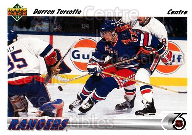 1991-92 Upper Deck French #155 Darren Turcotte<br/>13 In Stock - $1.00 each - <a href=https://centericecollectibles.foxycart.com/cart?name=1991-92%20Upper%20Deck%20French%20%23155%20Darren%20Turcotte...&quantity_max=13&price=$1.00&code=261774 class=foxycart> Buy it now! </a>