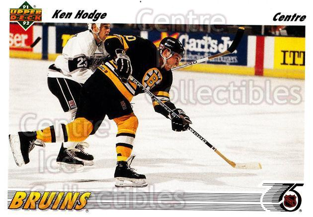 1991-92 Upper Deck French #251 Ken Hodge Jr.<br/>14 In Stock - $1.00 each - <a href=https://centericecollectibles.foxycart.com/cart?name=1991-92%20Upper%20Deck%20French%20%23251%20Ken%20Hodge%20Jr....&quantity_max=14&price=$1.00&code=261870 class=foxycart> Buy it now! </a>