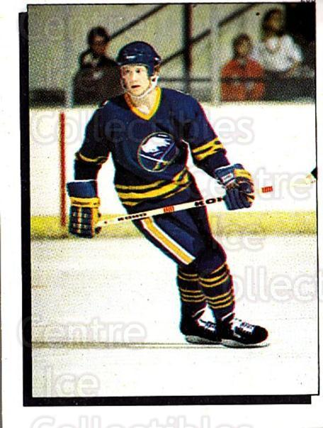 1984-85 O-Pee-Chee Stickers #203-0 Phil Housley<br/>5 In Stock - $2.00 each - <a href=https://centericecollectibles.foxycart.com/cart?name=1984-85%20O-Pee-Chee%20Stickers%20%23203-0%20Phil%20Housley...&quantity_max=5&price=$2.00&code=26210 class=foxycart> Buy it now! </a>