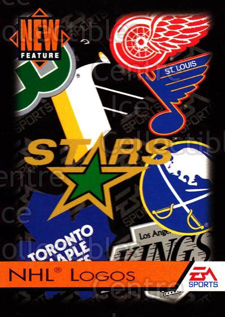 1994 EA Sports #204 Dallas Stars, Detroit Red Wings, Toronto Maple Leafs, Buffalo Sabres, Pittsburgh Penguins<br/>4 In Stock - $1.00 each - <a href=https://centericecollectibles.foxycart.com/cart?name=1994%20EA%20Sports%20%23204%20Dallas%20Stars,%20D...&quantity_max=4&price=$1.00&code=2627 class=foxycart> Buy it now! </a>