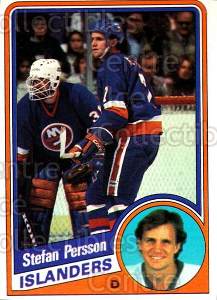 1984-85 O-Pee-Chee #133 Stefan Persson<br/>8 In Stock - $1.00 each - <a href=https://centericecollectibles.foxycart.com/cart?name=1984-85%20O-Pee-Chee%20%23133%20Stefan%20Persson...&quantity_max=8&price=$1.00&code=26285 class=foxycart> Buy it now! </a>