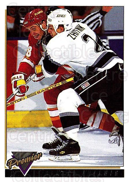 1993-94 OPC Premier Gold #2 Alexei Zhitnik<br/>2 In Stock - $2.00 each - <a href=https://centericecollectibles.foxycart.com/cart?name=1993-94%20OPC%20Premier%20Gold%20%232%20Alexei%20Zhitnik...&quantity_max=2&price=$2.00&code=262877 class=foxycart> Buy it now! </a>