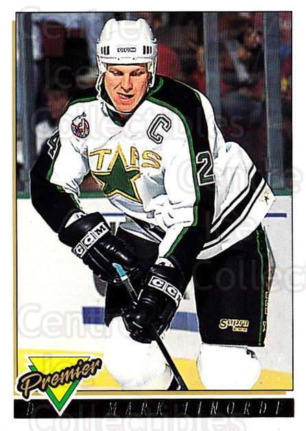 1993-94 OPC Premier Gold #24 Mark Tinordi<br/>3 In Stock - $2.00 each - <a href=https://centericecollectibles.foxycart.com/cart?name=1993-94%20OPC%20Premier%20Gold%20%2324%20Mark%20Tinordi...&quantity_max=3&price=$2.00&code=262899 class=foxycart> Buy it now! </a>