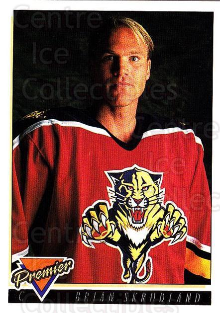 1993-94 OPC Premier Gold #26 Brian Skrudland<br/>3 In Stock - $2.00 each - <a href=https://centericecollectibles.foxycart.com/cart?name=1993-94%20OPC%20Premier%20Gold%20%2326%20Brian%20Skrudland...&quantity_max=3&price=$2.00&code=262901 class=foxycart> Buy it now! </a>