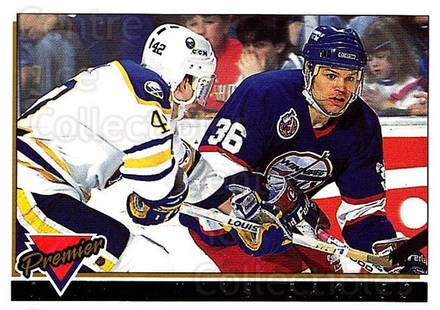 1993-94 OPC Premier Gold #116 Mike Eagles<br/>2 In Stock - $2.00 each - <a href=https://centericecollectibles.foxycart.com/cart?name=1993-94%20OPC%20Premier%20Gold%20%23116%20Mike%20Eagles...&quantity_max=2&price=$2.00&code=262991 class=foxycart> Buy it now! </a>