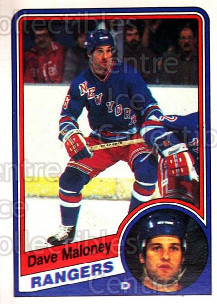 1984-85 O-Pee-Chee #146 Dave Maloney<br/>11 In Stock - $1.00 each - <a href=https://centericecollectibles.foxycart.com/cart?name=1984-85%20O-Pee-Chee%20%23146%20Dave%20Maloney...&quantity_max=11&price=$1.00&code=26299 class=foxycart> Buy it now! </a>