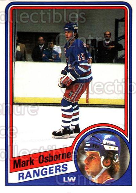 1984-85 O-Pee-Chee #148 Mark Osborne<br/>10 In Stock - $1.00 each - <a href=https://centericecollectibles.foxycart.com/cart?name=1984-85%20O-Pee-Chee%20%23148%20Mark%20Osborne...&quantity_max=10&price=$1.00&code=26301 class=foxycart> Buy it now! </a>