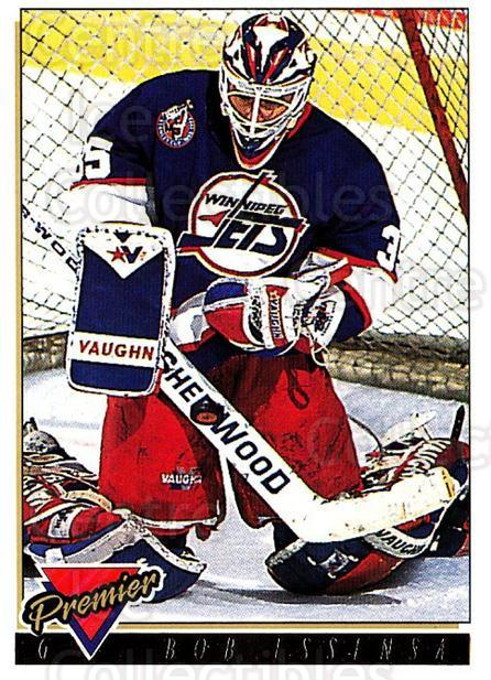 1993-94 OPC Premier Gold #161 Bob Essensa<br/>3 In Stock - $2.00 each - <a href=https://centericecollectibles.foxycart.com/cart?name=1993-94%20OPC%20Premier%20Gold%20%23161%20Bob%20Essensa...&quantity_max=3&price=$2.00&code=263036 class=foxycart> Buy it now! </a>