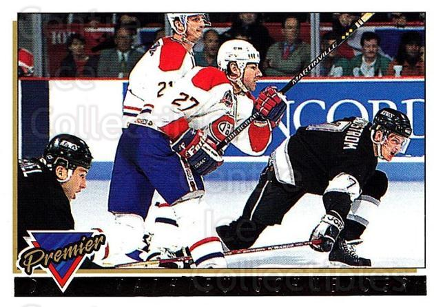 1993-94 OPC Premier Gold #163 Mathieu Schneider<br/>2 In Stock - $2.00 each - <a href=https://centericecollectibles.foxycart.com/cart?name=1993-94%20OPC%20Premier%20Gold%20%23163%20Mathieu%20Schneid...&quantity_max=2&price=$2.00&code=263038 class=foxycart> Buy it now! </a>
