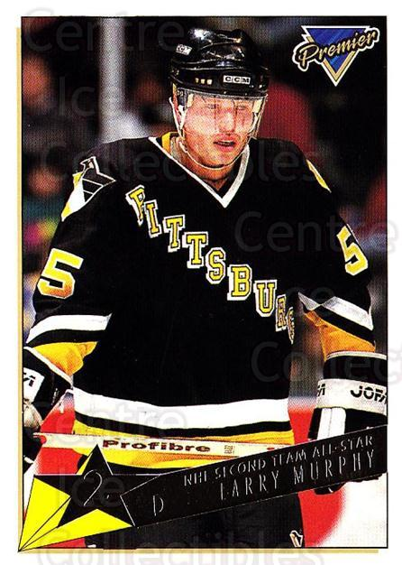 1993-94 OPC Premier Gold #173 Larry Murphy<br/>3 In Stock - $2.00 each - <a href=https://centericecollectibles.foxycart.com/cart?name=1993-94%20OPC%20Premier%20Gold%20%23173%20Larry%20Murphy...&quantity_max=3&price=$2.00&code=263048 class=foxycart> Buy it now! </a>