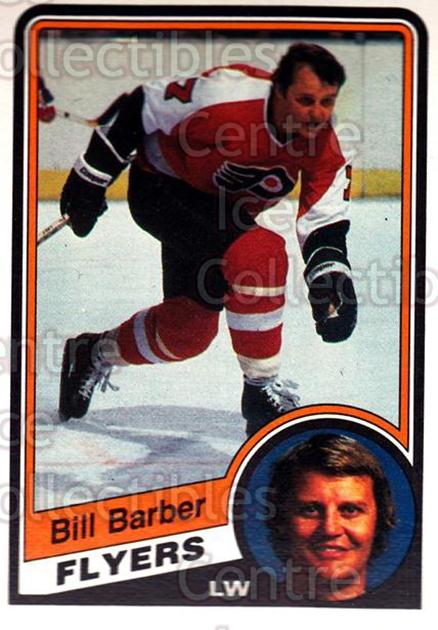 1984-85 O-Pee-Chee #156 Bill Barber<br/>6 In Stock - $1.00 each - <a href=https://centericecollectibles.foxycart.com/cart?name=1984-85%20O-Pee-Chee%20%23156%20Bill%20Barber...&quantity_max=6&price=$1.00&code=26308 class=foxycart> Buy it now! </a>