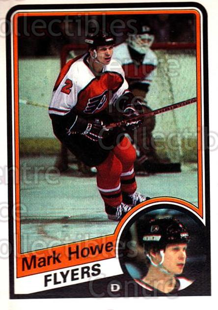 1984-85 O-Pee-Chee #161 Mark Howe<br/>11 In Stock - $1.00 each - <a href=https://centericecollectibles.foxycart.com/cart?name=1984-85%20O-Pee-Chee%20%23161%20Mark%20Howe...&quantity_max=11&price=$1.00&code=26313 class=foxycart> Buy it now! </a>