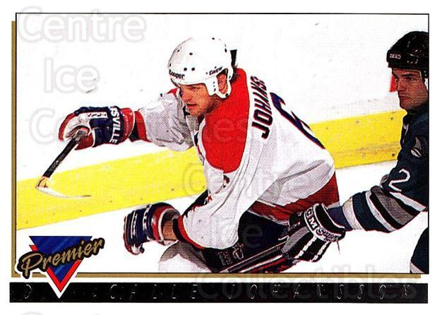 1993-94 OPC Premier Gold #278 Calle Johansson<br/>1 In Stock - $2.00 each - <a href=https://centericecollectibles.foxycart.com/cart?name=1993-94%20OPC%20Premier%20Gold%20%23278%20Calle%20Johansson...&quantity_max=1&price=$2.00&code=263153 class=foxycart> Buy it now! </a>