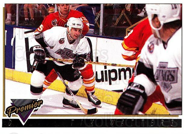 1993-94 OPC Premier Gold #298 Tim Watters<br/>2 In Stock - $2.00 each - <a href=https://centericecollectibles.foxycart.com/cart?name=1993-94%20OPC%20Premier%20Gold%20%23298%20Tim%20Watters...&quantity_max=2&price=$2.00&code=263173 class=foxycart> Buy it now! </a>