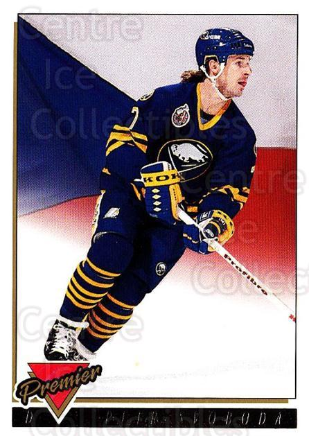 1993-94 OPC Premier Gold #324 Petr Svoboda<br/>1 In Stock - $2.00 each - <a href=https://centericecollectibles.foxycart.com/cart?name=1993-94%20OPC%20Premier%20Gold%20%23324%20Petr%20Svoboda...&quantity_max=1&price=$2.00&code=263199 class=foxycart> Buy it now! </a>