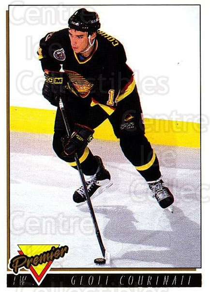 1993-94 OPC Premier Gold #337 Geoff Courtnall<br/>2 In Stock - $2.00 each - <a href=https://centericecollectibles.foxycart.com/cart?name=1993-94%20OPC%20Premier%20Gold%20%23337%20Geoff%20Courtnall...&quantity_max=2&price=$2.00&code=263212 class=foxycart> Buy it now! </a>