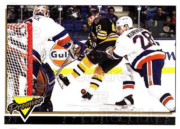 1993-94 OPC Premier Gold #378 Steve Heinze<br/>2 In Stock - $2.00 each - <a href=https://centericecollectibles.foxycart.com/cart?name=1993-94%20OPC%20Premier%20Gold%20%23378%20Steve%20Heinze...&quantity_max=2&price=$2.00&code=263253 class=foxycart> Buy it now! </a>