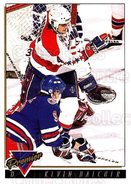 1993-94 OPC Premier Gold #435 Kevin Hatcher<br/>2 In Stock - $2.00 each - <a href=https://centericecollectibles.foxycart.com/cart?name=1993-94%20OPC%20Premier%20Gold%20%23435%20Kevin%20Hatcher...&quantity_max=2&price=$2.00&code=263310 class=foxycart> Buy it now! </a>