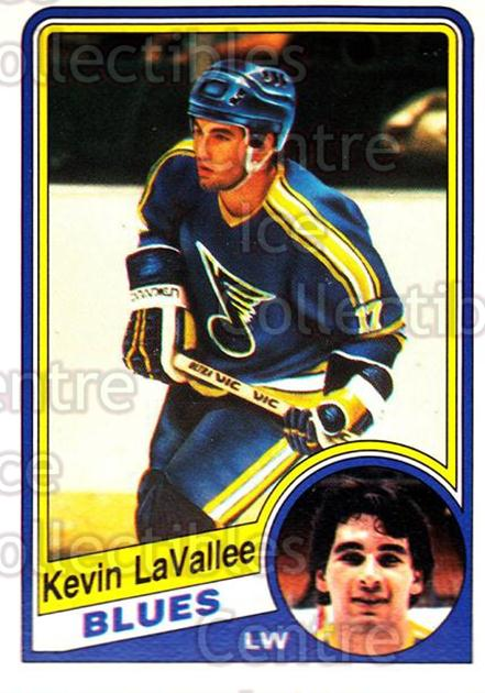 1984-85 O-Pee-Chee #183 Kevin Lavallee<br/>7 In Stock - $1.00 each - <a href=https://centericecollectibles.foxycart.com/cart?name=1984-85%20O-Pee-Chee%20%23183%20Kevin%20Lavallee...&quantity_max=7&price=$1.00&code=26332 class=foxycart> Buy it now! </a>