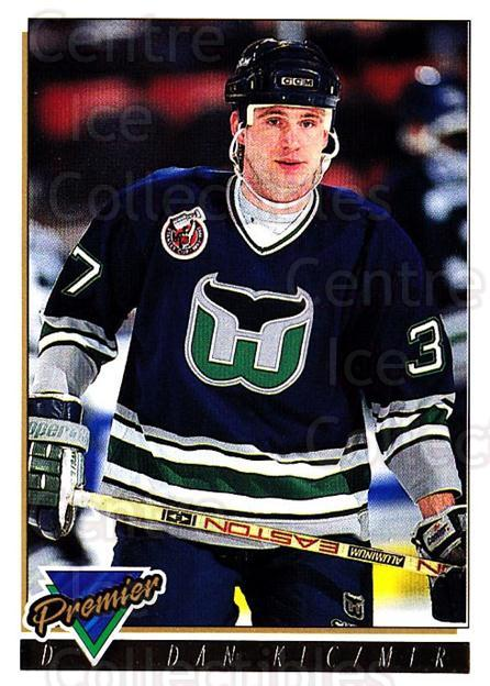 1993-94 OPC Premier Gold #461 Dan Keczmer<br/>2 In Stock - $2.00 each - <a href=https://centericecollectibles.foxycart.com/cart?name=1993-94%20OPC%20Premier%20Gold%20%23461%20Dan%20Keczmer...&quantity_max=2&price=$2.00&code=263336 class=foxycart> Buy it now! </a>