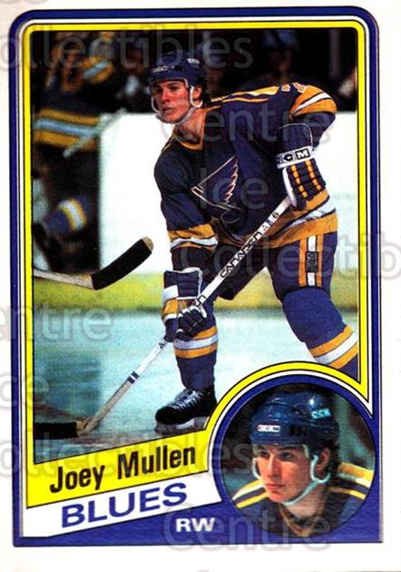1984-85 O-Pee-Chee #188 Joe Mullen<br/>7 In Stock - $1.00 each - <a href=https://centericecollectibles.foxycart.com/cart?name=1984-85%20O-Pee-Chee%20%23188%20Joe%20Mullen...&quantity_max=7&price=$1.00&code=26336 class=foxycart> Buy it now! </a>