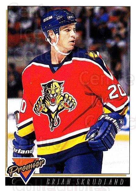 1993-94 OPC Premier Gold #508 Brian Skrudland<br/>2 In Stock - $2.00 each - <a href=https://centericecollectibles.foxycart.com/cart?name=1993-94%20OPC%20Premier%20Gold%20%23508%20Brian%20Skrudland...&quantity_max=2&price=$2.00&code=263383 class=foxycart> Buy it now! </a>