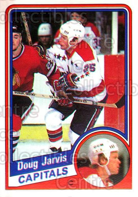 1984-85 O-Pee-Chee #200 Doug Jarvis<br/>8 In Stock - $1.00 each - <a href=https://centericecollectibles.foxycart.com/cart?name=1984-85%20O-Pee-Chee%20%23200%20Doug%20Jarvis...&quantity_max=8&price=$1.00&code=26351 class=foxycart> Buy it now! </a>