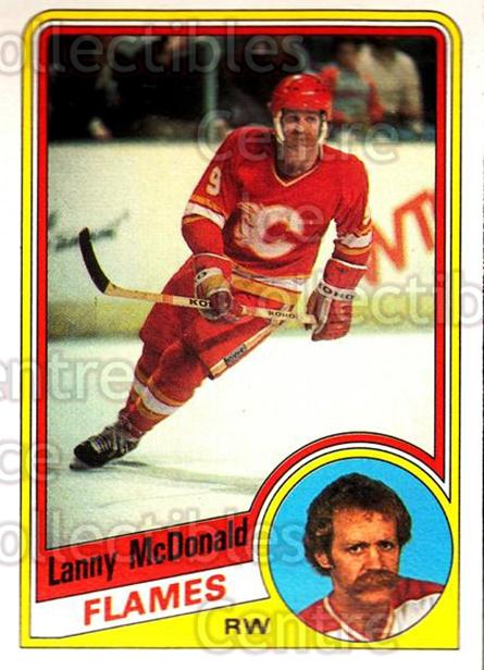1984-85 O-Pee-Chee #231 Lanny McDonald<br/>6 In Stock - $1.00 each - <a href=https://centericecollectibles.foxycart.com/cart?name=1984-85%20O-Pee-Chee%20%23231%20Lanny%20McDonald...&quantity_max=6&price=$1.00&code=26382 class=foxycart> Buy it now! </a>