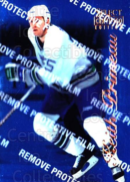 1996-97 Select Certified Blue #40 Keith Primeau<br/>2 In Stock - $5.00 each - <a href=https://centericecollectibles.foxycart.com/cart?name=1996-97%20Select%20Certified%20Blue%20%2340%20Keith%20Primeau...&quantity_max=2&price=$5.00&code=264705 class=foxycart> Buy it now! </a>