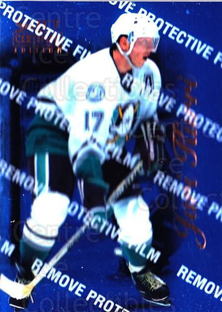 1996-97 Select Certified Blue #86 Jari Kurri<br/>1 In Stock - $10.00 each - <a href=https://centericecollectibles.foxycart.com/cart?name=1996-97%20Select%20Certified%20Blue%20%2386%20Jari%20Kurri...&quantity_max=1&price=$10.00&code=264751 class=foxycart> Buy it now! </a>