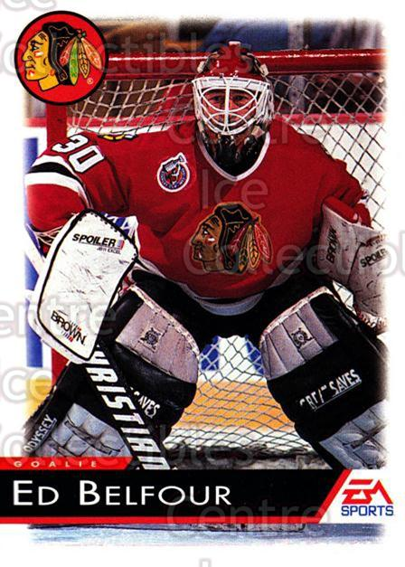 1994 EA Sports #30 Ed Belfour<br/>1 In Stock - $1.00 each - <a href=https://centericecollectibles.foxycart.com/cart?name=1994%20EA%20Sports%20%2330%20Ed%20Belfour...&quantity_max=1&price=$1.00&code=2659 class=foxycart> Buy it now! </a>