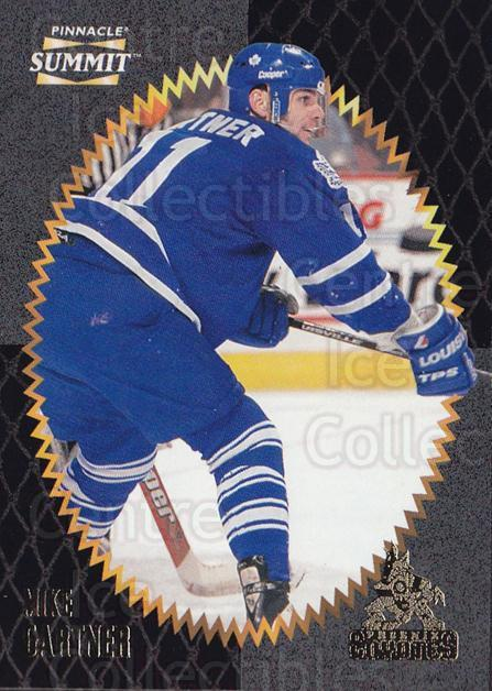 1996-97 Summit #28 Mike Gartner<br/>5 In Stock - $1.00 each - <a href=https://centericecollectibles.foxycart.com/cart?name=1996-97%20Summit%20%2328%20Mike%20Gartner...&quantity_max=5&price=$1.00&code=266543 class=foxycart> Buy it now! </a>