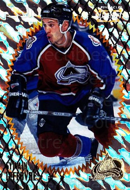 1996-97 Summit Ice #149 Sylvain Lefebvre<br/>4 In Stock - $3.00 each - <a href=https://centericecollectibles.foxycart.com/cart?name=1996-97%20Summit%20Ice%20%23149%20Sylvain%20Lefebvr...&quantity_max=4&price=$3.00&code=267064 class=foxycart> Buy it now! </a>