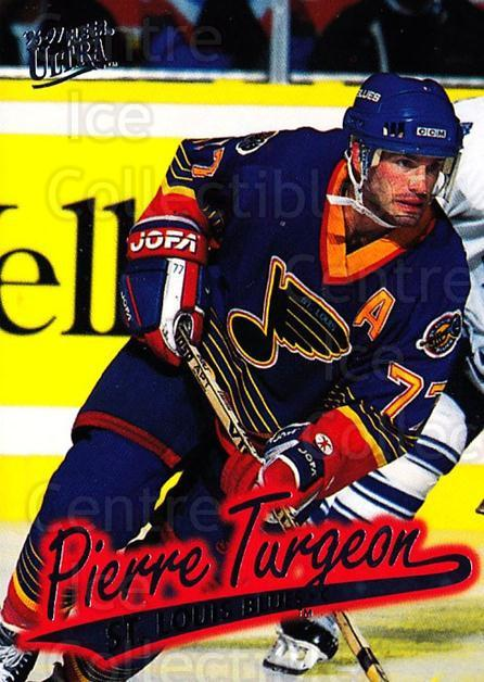 1996-97 Ultra #148 Pierre Turgeon<br/>3 In Stock - $1.00 each - <a href=https://centericecollectibles.foxycart.com/cart?name=1996-97%20Ultra%20%23148%20Pierre%20Turgeon...&quantity_max=3&price=$1.00&code=267663 class=foxycart> Buy it now! </a>