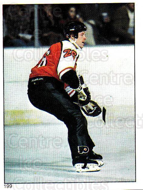 1983-84 Topps Stickers #199 Brian Propp<br/>4 In Stock - $2.00 each - <a href=https://centericecollectibles.foxycart.com/cart?name=1983-84%20Topps%20Stickers%20%23199%20Brian%20Propp...&quantity_max=4&price=$2.00&code=26794 class=foxycart> Buy it now! </a>
