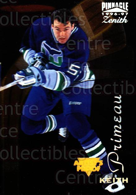 1996-97 Zenith Artists Proofs #101 Keith Primeau<br/>2 In Stock - $5.00 each - <a href=https://centericecollectibles.foxycart.com/cart?name=1996-97%20Zenith%20Artists%20Proofs%20%23101%20Keith%20Primeau...&quantity_max=2&price=$5.00&code=268126 class=foxycart> Buy it now! </a>