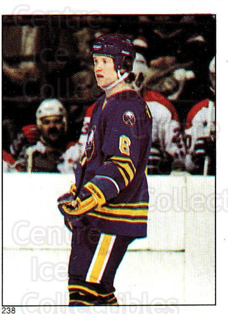 1983-84 Topps Stickers #238 Phil Housley<br/>3 In Stock - $2.00 each - <a href=https://centericecollectibles.foxycart.com/cart?name=1983-84%20Topps%20Stickers%20%23238%20Phil%20Housley...&quantity_max=3&price=$2.00&code=26833 class=foxycart> Buy it now! </a>
