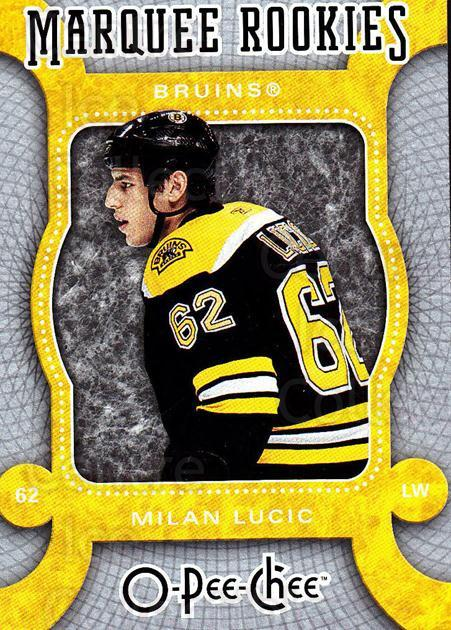 2007-08 O-Pee-Chee #513 Milan Lucic<br/>1 In Stock - $5.00 each - <a href=https://centericecollectibles.foxycart.com/cart?name=2007-08%20O-Pee-Chee%20%23513%20Milan%20Lucic...&quantity_max=1&price=$5.00&code=268822 class=foxycart> Buy it now! </a>
