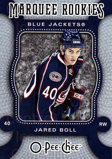 2007-08 O-Pee-Chee #532 Jared Boll<br/>4 In Stock - $2.00 each - <a href=https://centericecollectibles.foxycart.com/cart?name=2007-08%20O-Pee-Chee%20%23532%20Jared%20Boll...&price=$2.00&code=268841 class=foxycart> Buy it now! </a>
