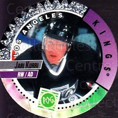 1994-95 Canada Games NHL POGS #127 Jari Kurri<br/>3 In Stock - $1.00 each - <a href=https://centericecollectibles.foxycart.com/cart?name=1994-95%20Canada%20Games%20NHL%20POGS%20%23127%20Jari%20Kurri...&quantity_max=3&price=$1.00&code=270223 class=foxycart> Buy it now! </a>