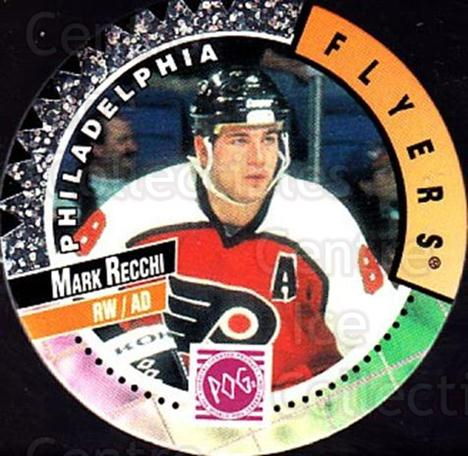 1994-95 Canada Games NHL POGS #180 Mark Recchi<br/>2 In Stock - $1.00 each - <a href=https://centericecollectibles.foxycart.com/cart?name=1994-95%20Canada%20Games%20NHL%20POGS%20%23180%20Mark%20Recchi...&quantity_max=2&price=$1.00&code=270226 class=foxycart> Buy it now! </a>