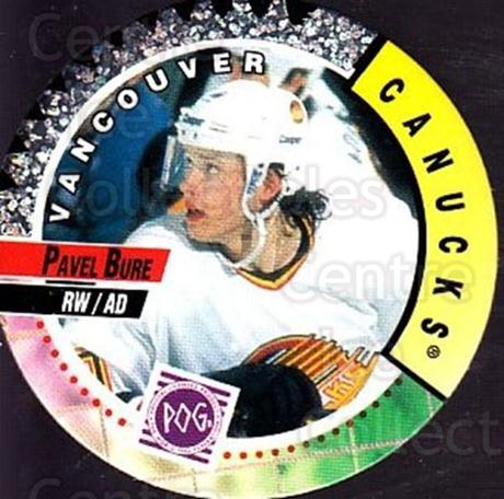 1994-95 Canada Games NHL POGS #341 Pavel Bure<br/>1 In Stock - $2.00 each - <a href=https://centericecollectibles.foxycart.com/cart?name=1994-95%20Canada%20Games%20NHL%20POGS%20%23341%20Pavel%20Bure...&quantity_max=1&price=$2.00&code=270246 class=foxycart> Buy it now! </a>