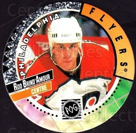 1994-95 Canada Games NHL POGS #373 Rod Brind'Amour<br/>3 In Stock - $1.00 each - <a href=https://centericecollectibles.foxycart.com/cart?name=1994-95%20Canada%20Games%20NHL%20POGS%20%23373%20Rod%20Brind'Amour...&quantity_max=3&price=$1.00&code=270250 class=foxycart> Buy it now! </a>